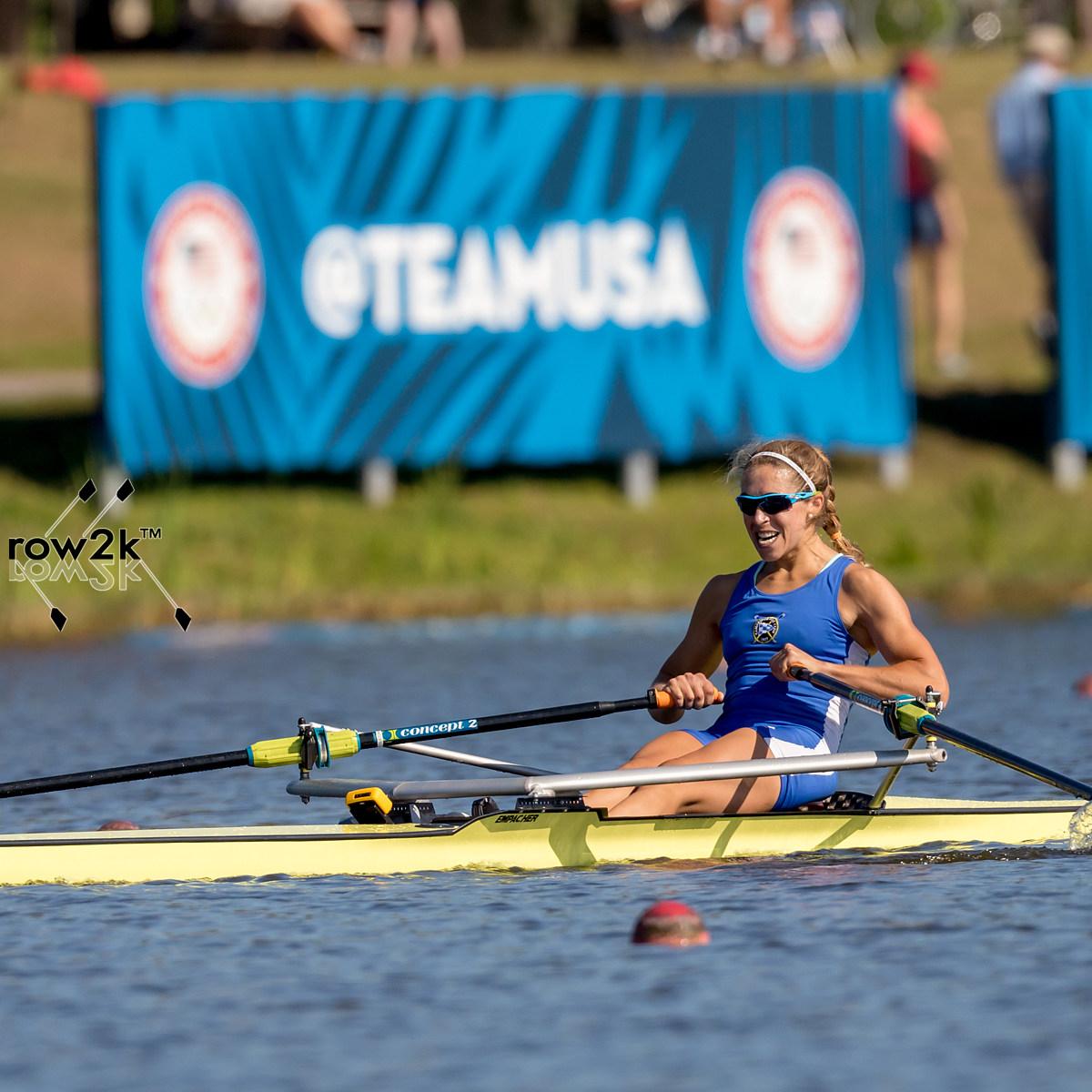 1997 Rowing Regatta Results Row2k Com