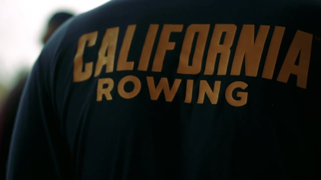 Inside Rowing || Cal Berkeley