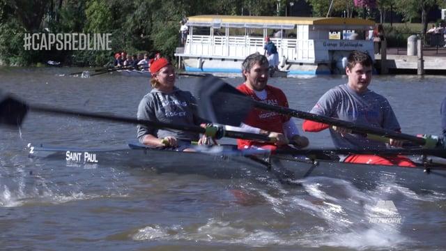 Washington Capitals Rowing