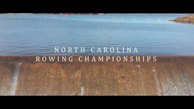 North Carolina Rowing Championships