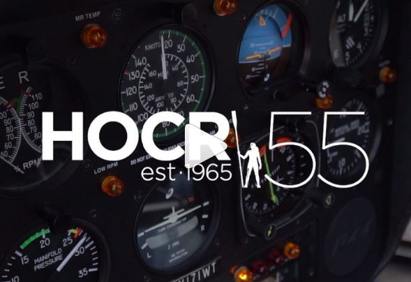 HOCR by Air