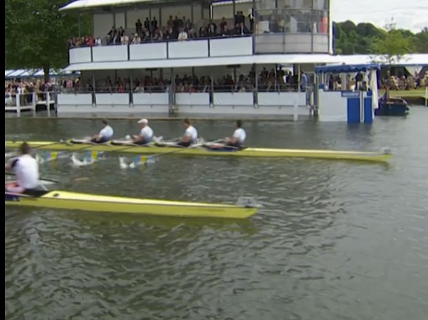 The Closest Finishes at Henley Royal Regatta