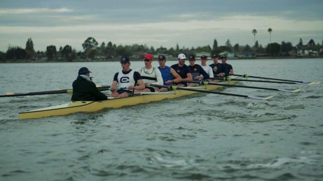 Inside Rowing || Cal Berkeley Trailer