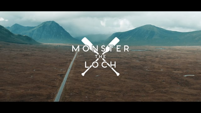 Monster the Loch 2019