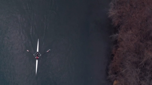 The new urban rowers