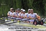 Ten US Crews In Semis Saturday