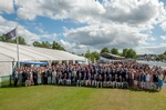 British Olympians watch young success at Henley