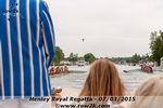Henley Friday: Course records, ding-dong races - and drones