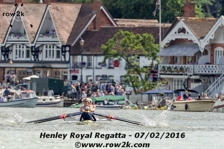 Who and When to Watch (in person, online, on TV) on Sunday at the Henley Royal Regatta