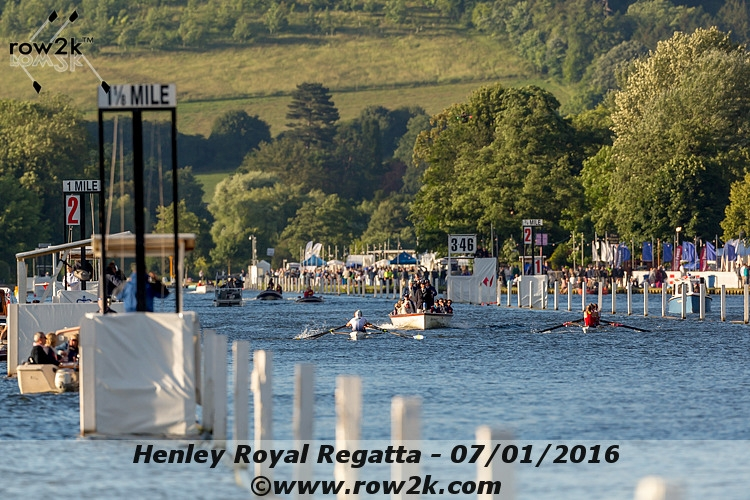 Who and When to Watch (in person, online, on TV) at Henley Saturday