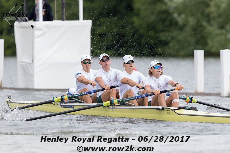 Henley Wednesday: Brass monkeys and disconcerting disqualifications