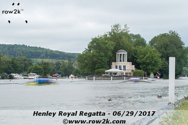 Who and When to Watch (in person, online, on TV) at Henley Friday