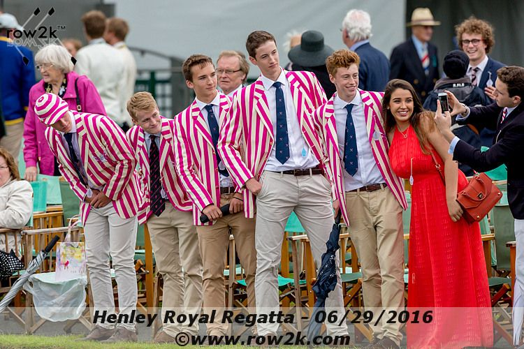 Henley 2017: How to Watch from Home
