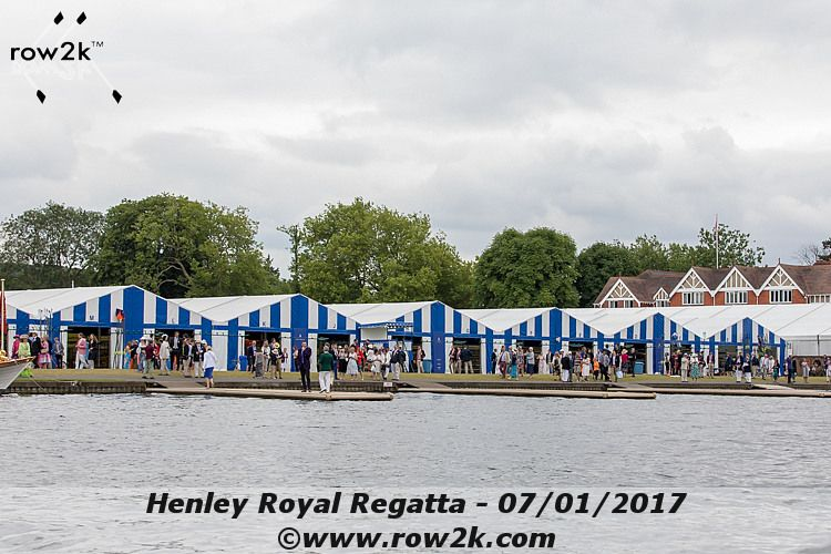 Who and When to Watch (in person on online) at Henley Sunday