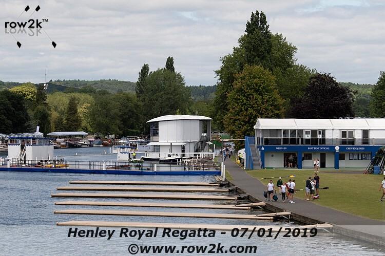 Henley Postponed