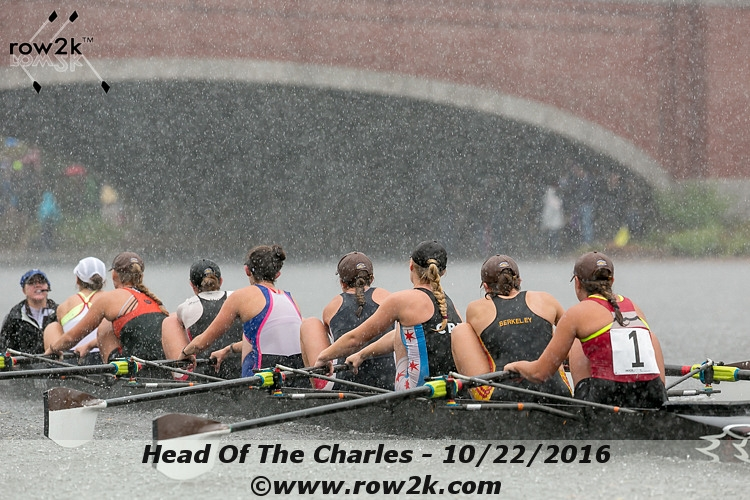 HOCR Saturday: Dodge that Squall!