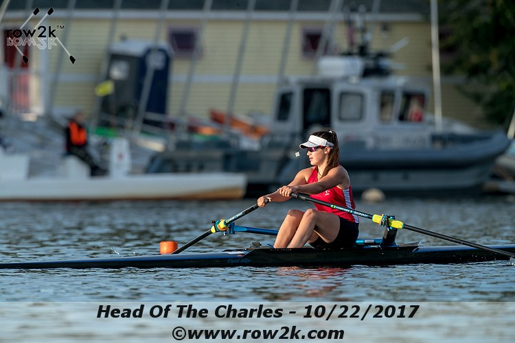 Heading to the Charles - Here's a Few Things to Know - Head