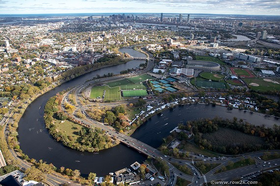row2k features: 2020 Head Of The Charles Will Be Raced as a Global Remote Event