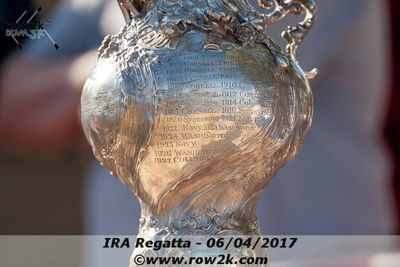 row2k features: 2018 IRA National Championship Final Selections