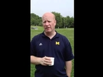 Video interview w/Mark Rothstein, Michigan