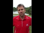 Video interview w/ Andy Teitelbaum, Ohio State