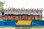 Selected Teams for the 2014 NCAA Championships