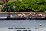 Navy Sweeps Patriot League Championships to Earn NCAA AQ