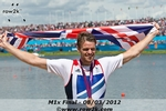 Interview with Alan Campbell, GB M1x