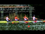 2012 USA Women's 4x - Training