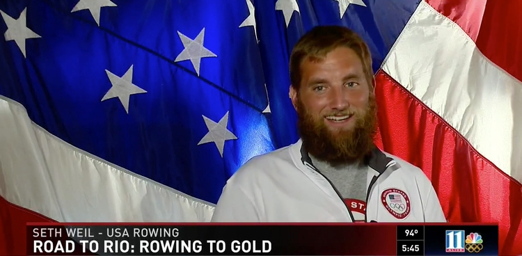 Road to Rio: Fear the beard