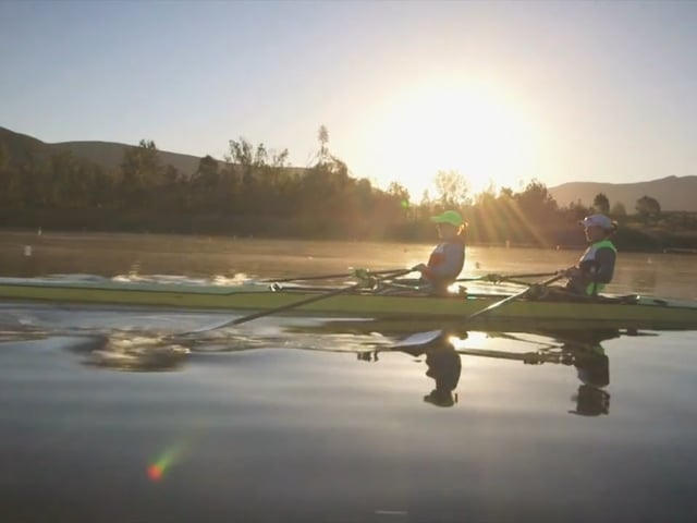 SportsCenter Feature: Rowing to Rio the Meghan O'Leary Story