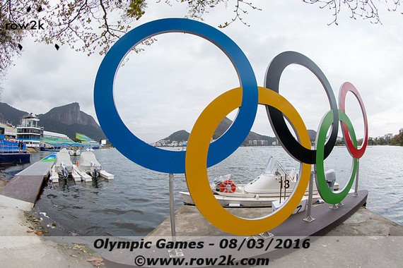 row2k features: IOC: 2020 Olympics to Start July 23 2021, Paralympics Start Aug 24 2021