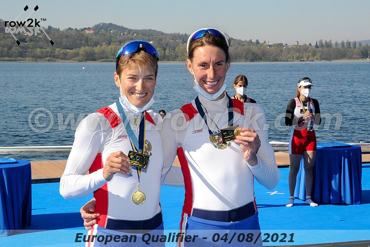 Wind, Weather and Water at the European Olympic Qualifiers