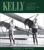 Kelly, A father, a son, and American Quest