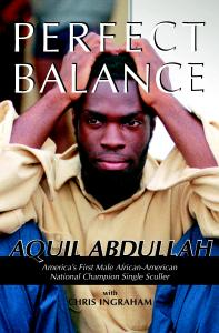 Perfect Balance, by Aquil Abdullah