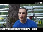 row2k interview: Tony Davis (USA TAMix 2x)