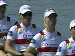 Video: Women's Quad, Complete A-Final