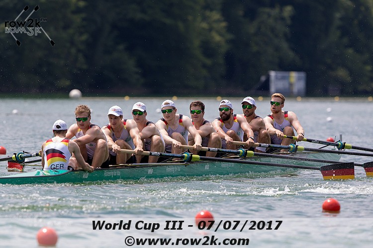 Sarasota 2017 Preview - The Eights