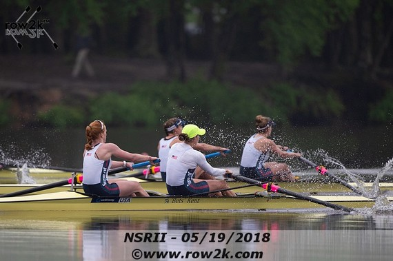 row2k features: On to the Next Step of the National Team Selection Process