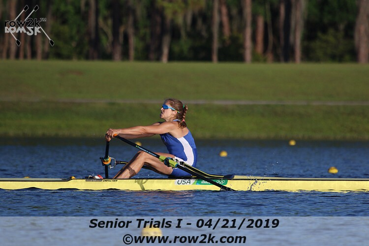 Trials II: Second Chances and Deep Fields  Racing Starts Tomorrow