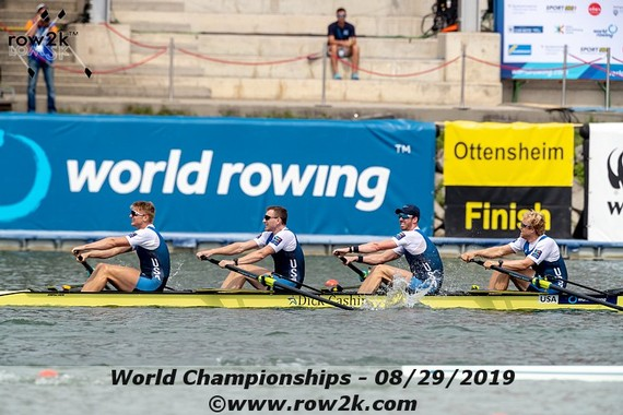 Rowing and Sculling for Rowers and Scullers | row2k com